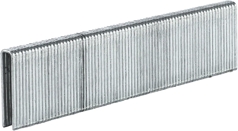Klammern für Tacker 5,7mm Breite 16 32 mm Länge 2500 Stück NEU 25