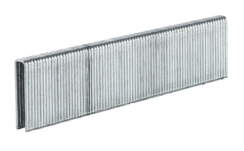 Einhell Klammern passend fü r Drucklufttacker (5,7x25 mm, 3000 Stü ck) 3000 Stk 5