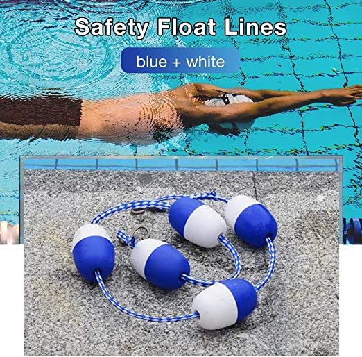 Chengstore Safety Float Lines, Swimming Pool Divider And ...