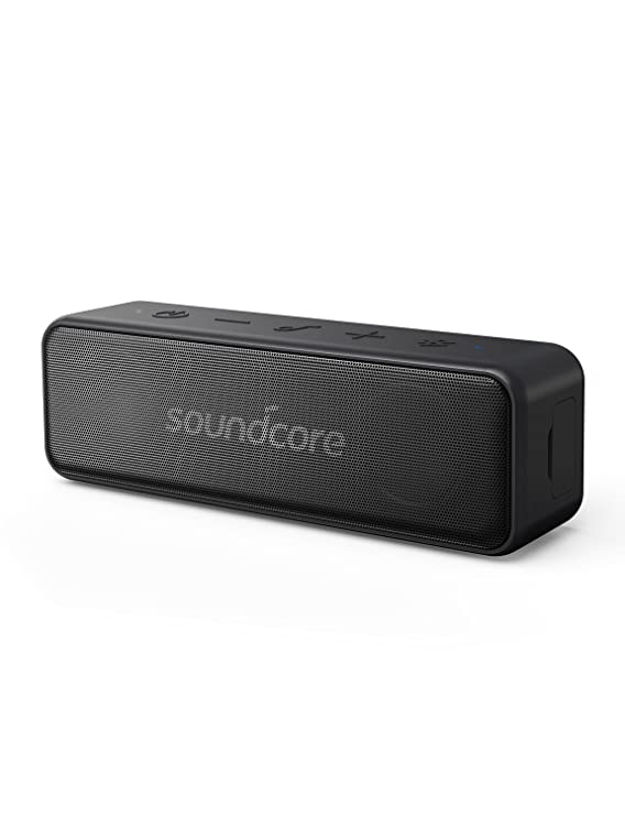 Review Soundcore Motion B Portable
