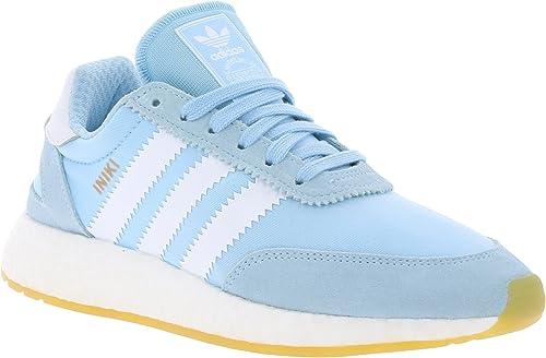 adidas Damen Iniki Runner W Sneakers, Pink