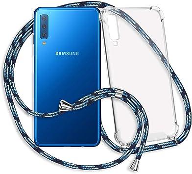 mtb More Energy® Collar Smartphone para Samsung Galaxy A7 2018 ...