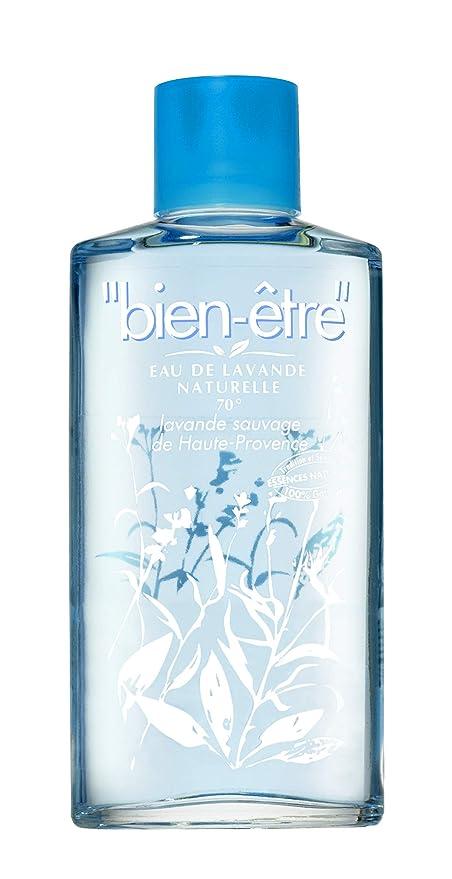 Bien-être Eau de Cologne 250ml colonia Women - Colonias (Mujeres, 250 ml