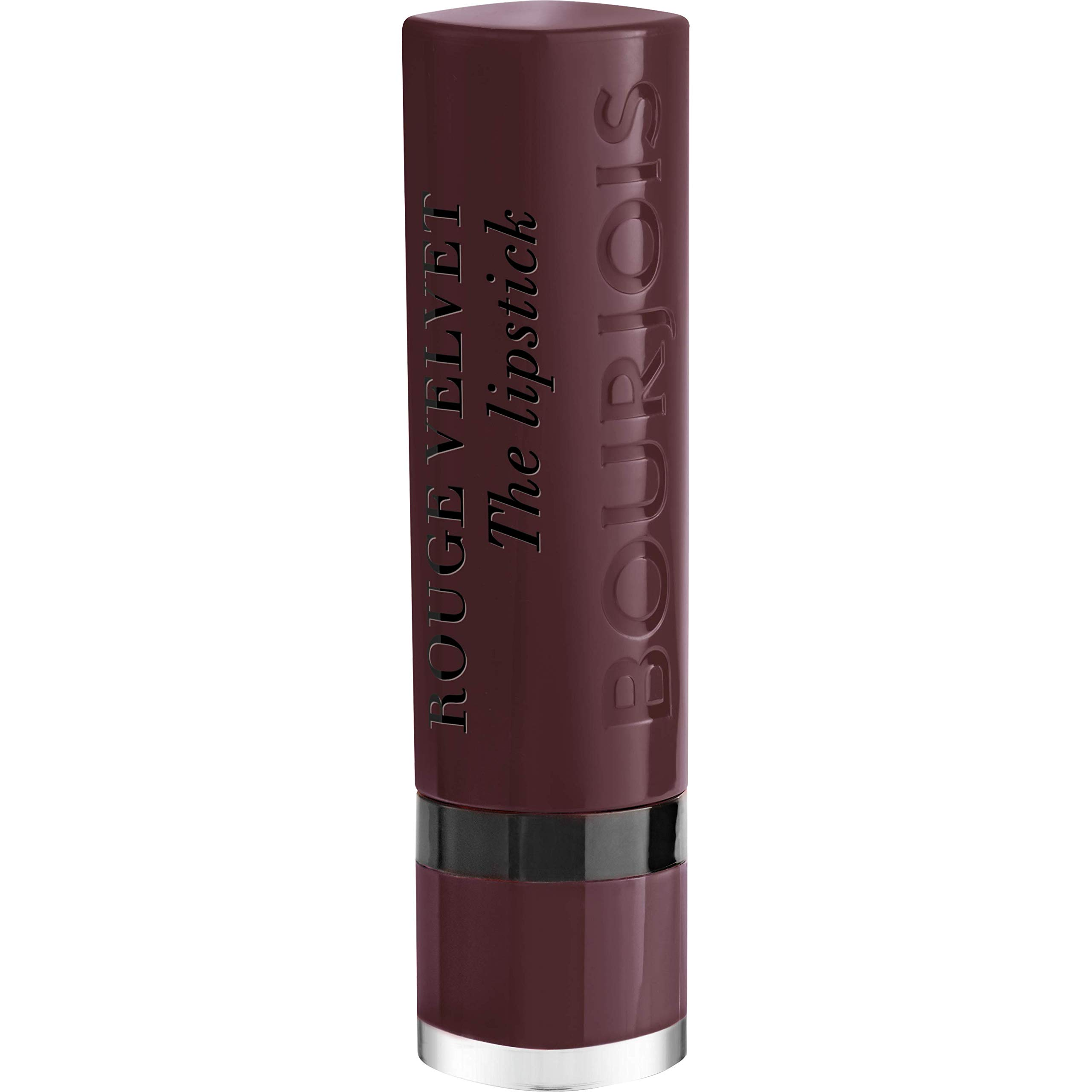 Bourjois Velvet The Lipstick Barra De Labios Tono 026 French Opéra - 23 gr product image