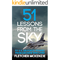 51 Lessons From The Sky: US Air Force