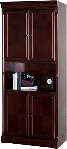 Martin Furniture Mount View Library Bookcase