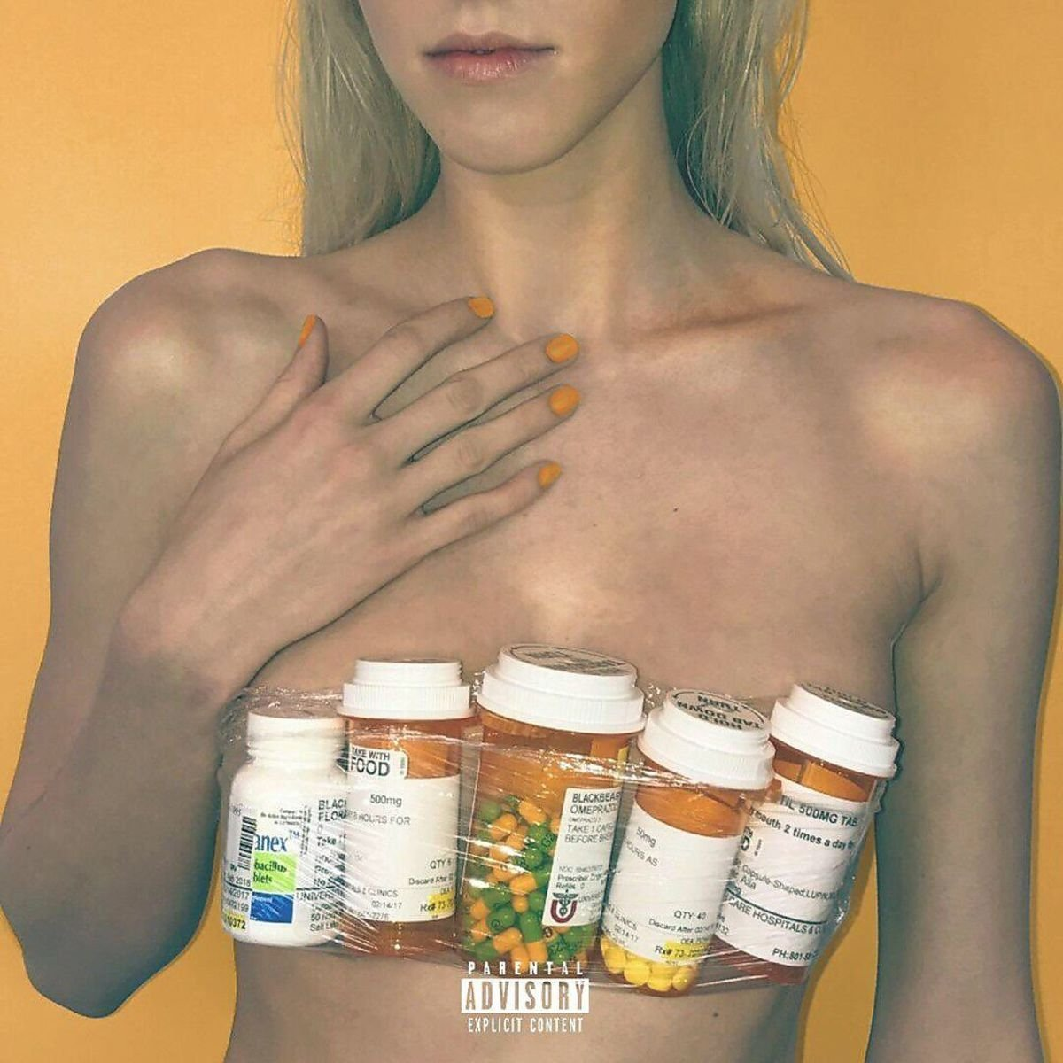 CD : Blackbear - Digital Druglord