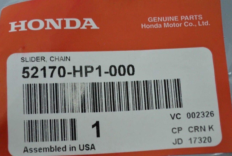 CHAIN HONDA 52170-HP1-000 SLIDER
