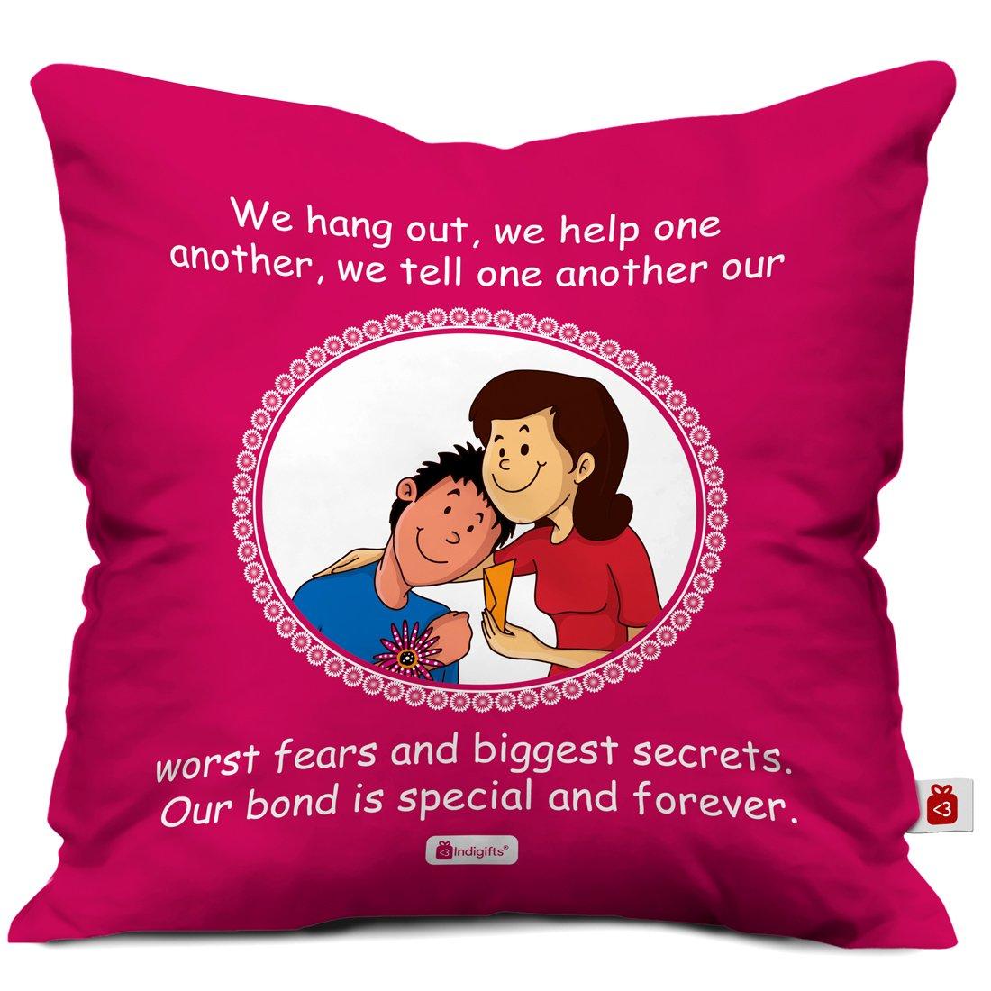 Indi ts Raksha bandhan Rakhi Gifts Hamper Pyara Bhaiya