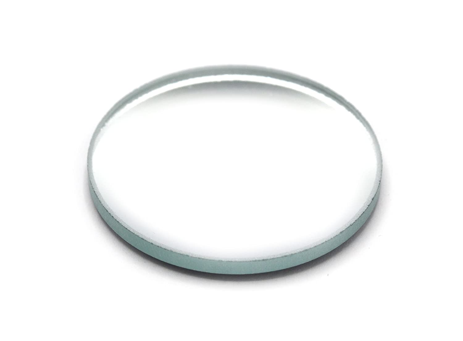 dia 50mm Eisco Labs Concave Mirror Focal length 100mm Glass