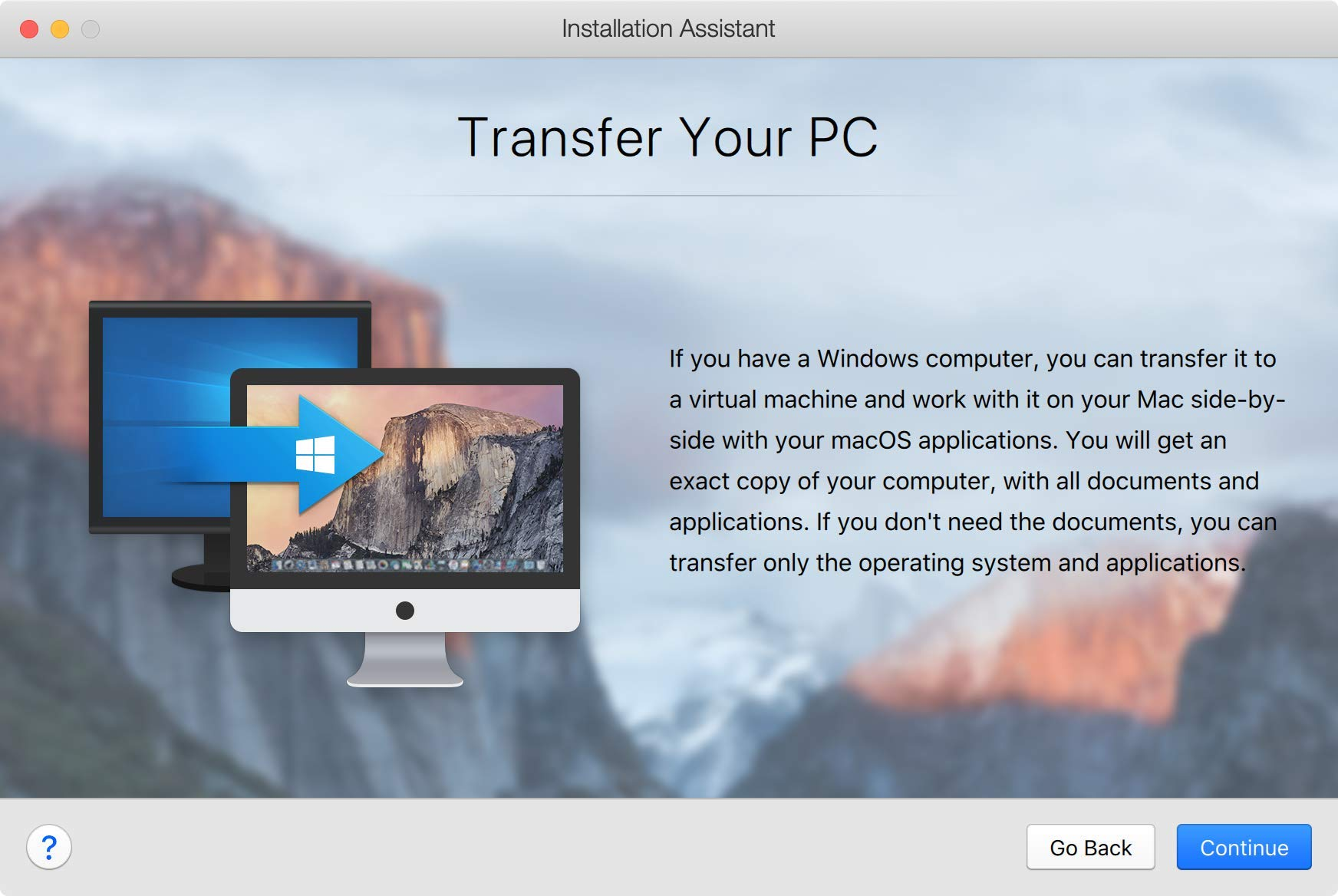 Parallels Desktop 14 for Mac, 1 Year Subscription [Mac Download] by Parallels Software (Image #6)