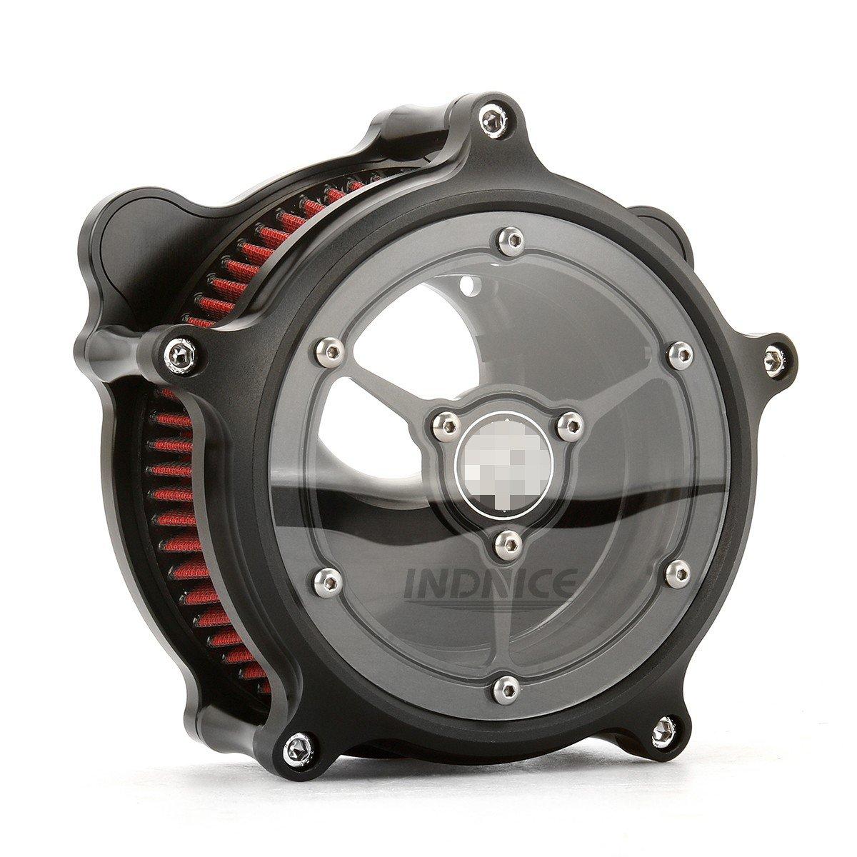 Triumph Speed Triple R 1050 2012-2015 K/&N High Flow Air Filter