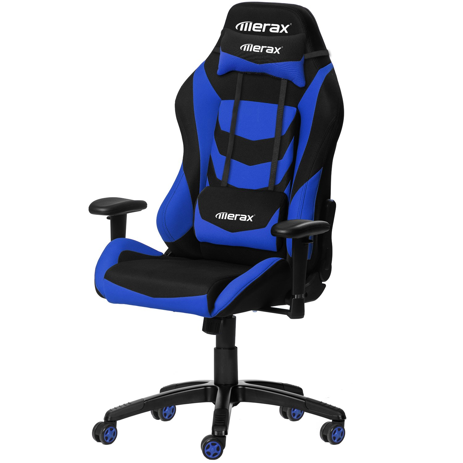 Amazon Merax Racing Style fice Chair Gaming Ergonomic with