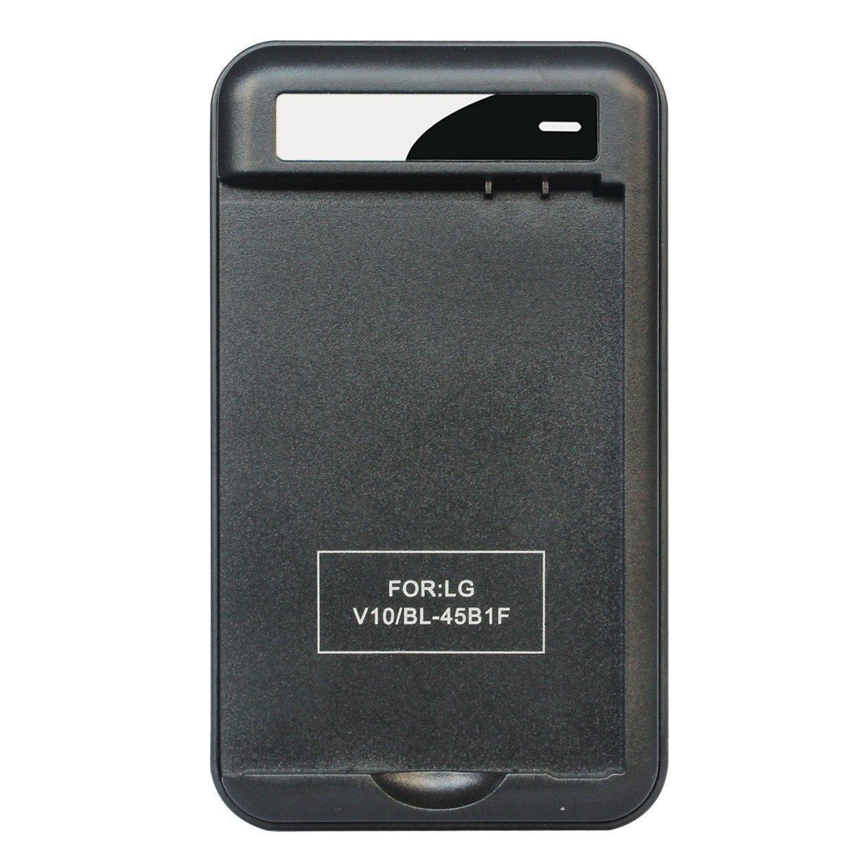 Bateria Celular LG V10 Specialized Charger: Lrker Specialized Intelligent Portable USB Travel Wall Charger para LG V10 P