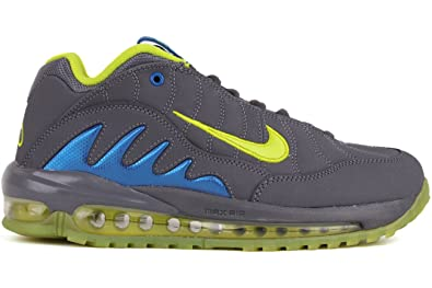 new concept d51ca cf145 Nike Men s NIKE TOTAL GRIFFEY MAX 99 TRAINING SHOES 11.5 (DARK GREY CYBER