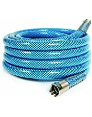 Camco 22833 Premium 5/8-Inch ID x 25-Feet Drinking Water Hose