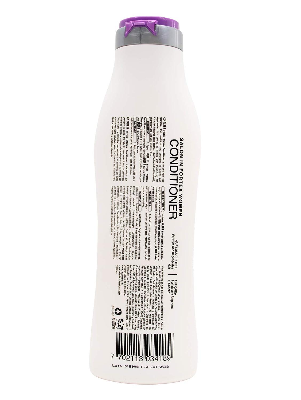 RECAMIER 34189 Professional Hair Loss Conditioner | Acondicionador 10.1 OZ