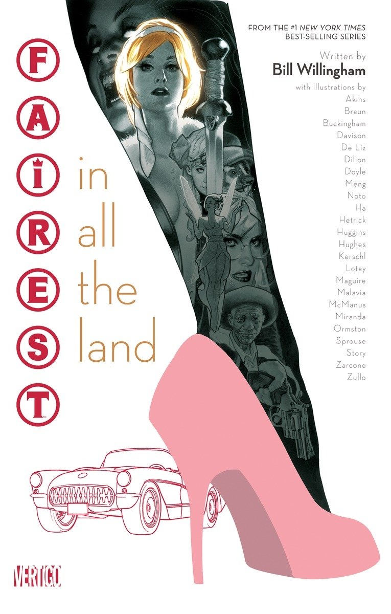 Fairest in All the Land pdf epub