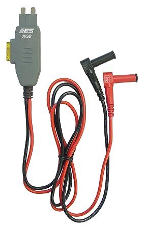 Tremendous Esi 303B Fuse Buddy Atc Dmm Adapter Fuses Amazon Canada Wiring Digital Resources Llinedefiancerspsorg