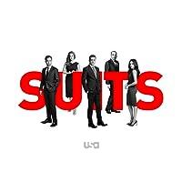 Suits OmU - Staffel 7