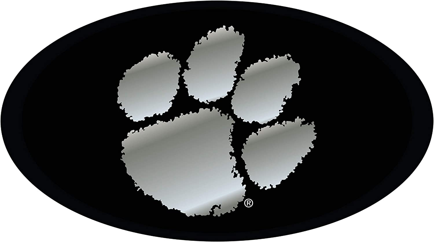 CLEMSON Tigers Camo Trailer Hitch Cover