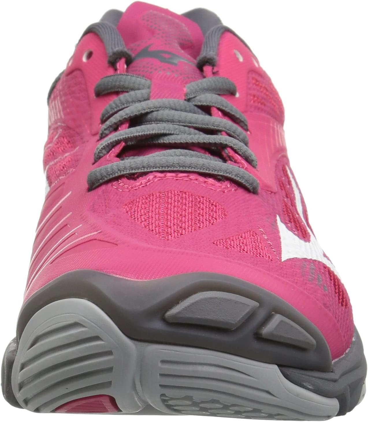 Mizuno Womens Wave Lightning Z4 Volleyball Shoes Footwear