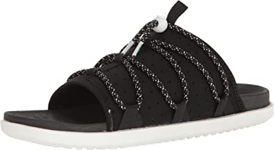 Jiffy NativePALMER BlackShell Sandals Amazon White Native co vEw6q