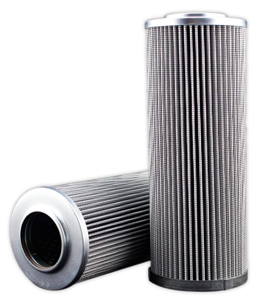 Filter-X XH01778 Heavy Duty Replacement Hydraulic Filter Element from Big Filter 2-Pack