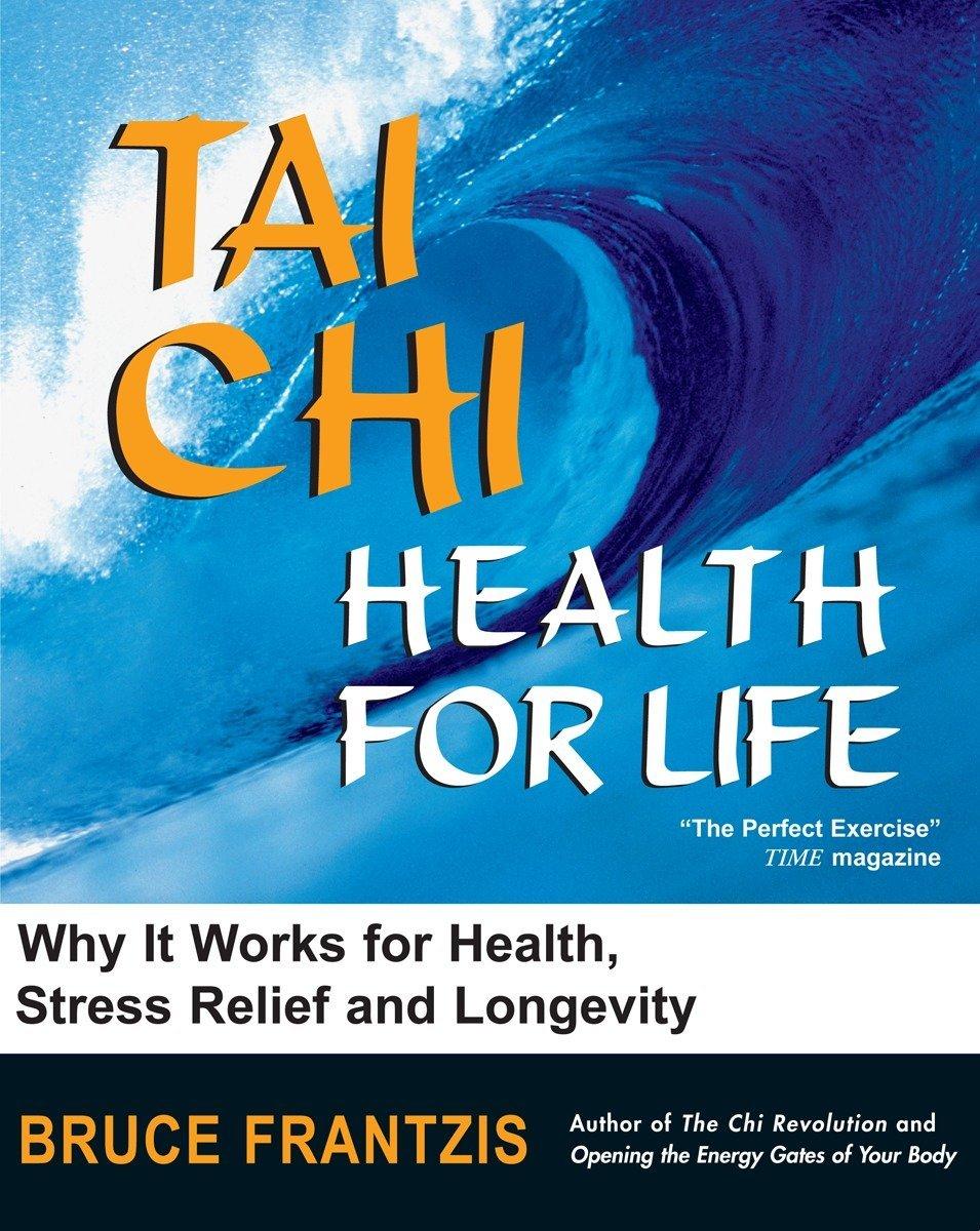 Tai Chi: Health for Life ebook
