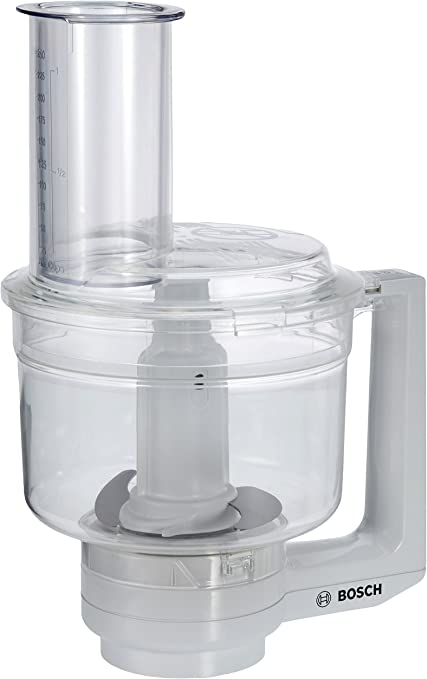 Bosch - Procesador De Alimentos Muz8Mm1, Para La Serie Mum8.: Amazon.es: Informática