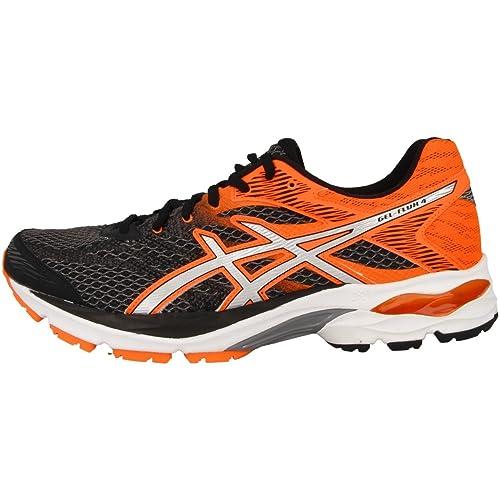 Asics T714n 9093 - Zapatillas de Running para Hombre Naranja Naranja  Amazon.es   Zapatos y complementos c6362e3fe378b