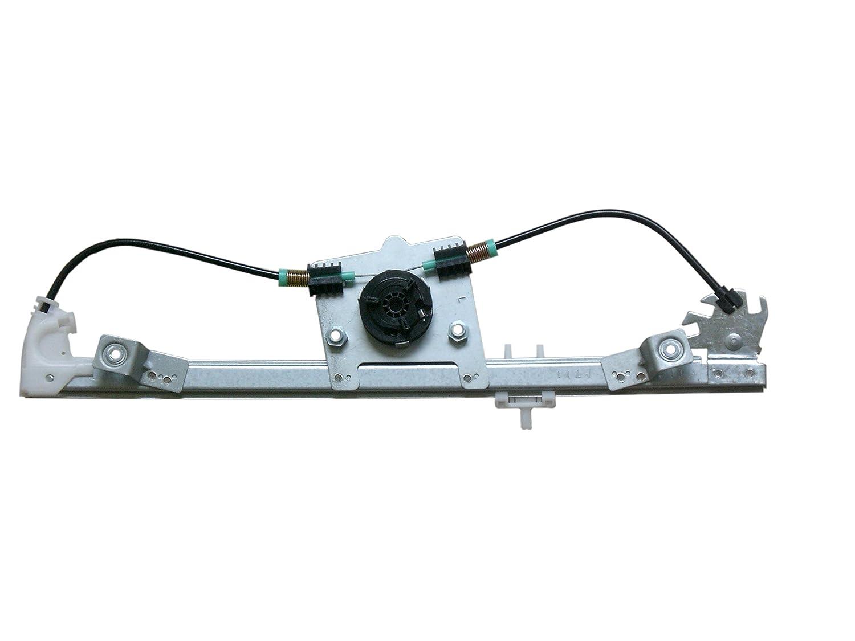 MAX WFT205-L Alzacristallo Meccanismo Anteriore 3/5 Porte Kremer