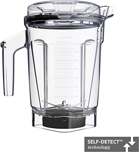 Vitamix Ascent Series Container