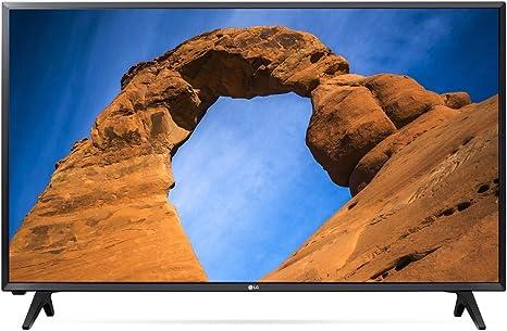 LG 32LK500BPLA Televisor 32 HD Ready 10 W DVB-T2/C/S2/ HDMI USB: Lg: Amazon.es: Electrónica