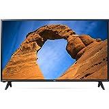 "LG 43LK5000PLA - TV LED Full HD da 109.2 cm (43"") HD Ready, (1920 x 1080 Pixels, DVB-C,DVB-S2,DVB-T2), Nero"