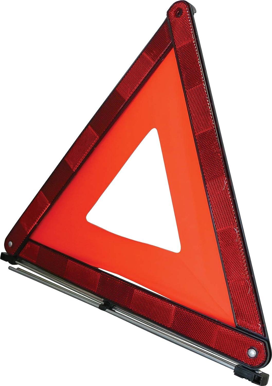 HypaDrive Safety Warning Triangle for Roadside Breakdowns Foldable ...