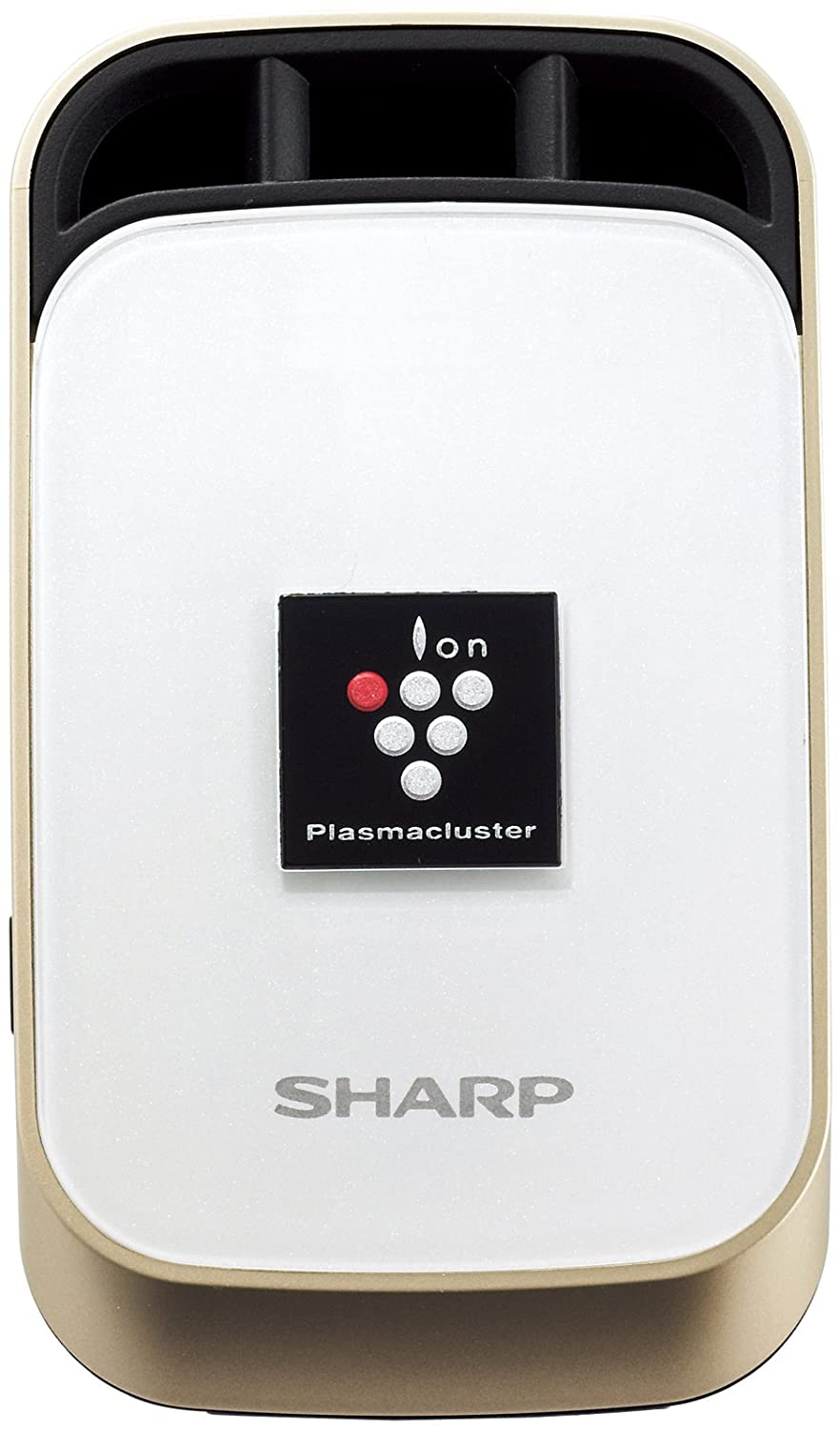 sharp plasmacluster. amazon.com: sharp plasmacluster air ionizer ig-fc1-w white | for car (japanese import): health \u0026 personal care sharp a