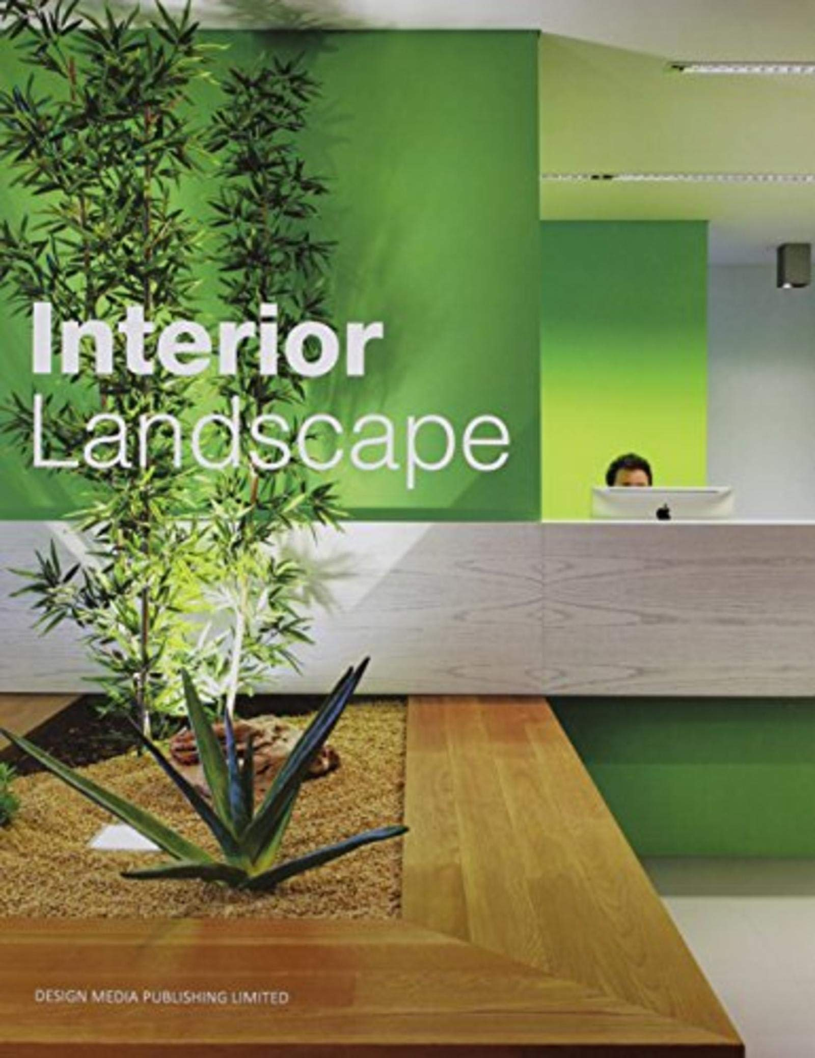 Amazon Com Interior Landscape Design Media 9789881296979