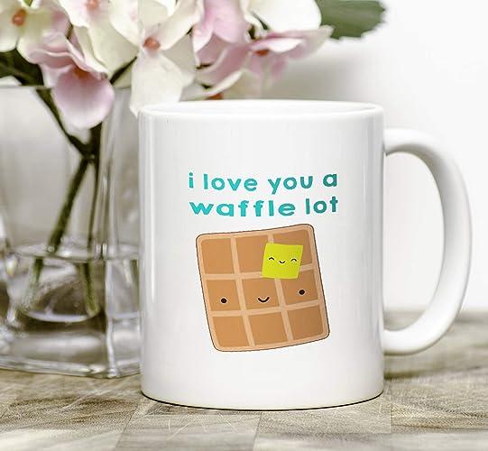 Amazon Funny Coffee Mug For Boyfriend Girlfriend Husband Wife