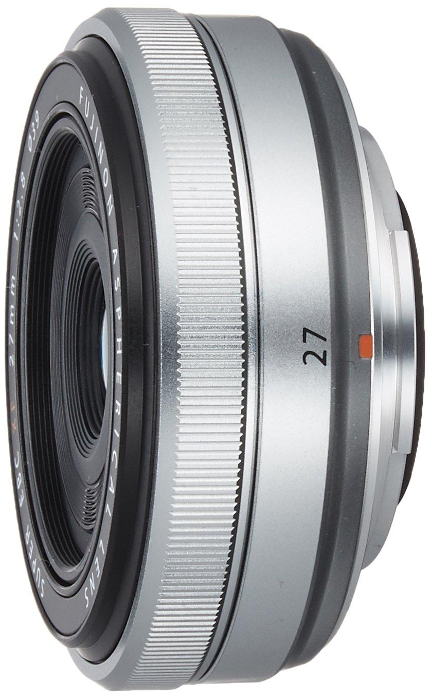 Fujifilm XF OObjetivo para Fujifilm distancia focal fija mm apertura f color
