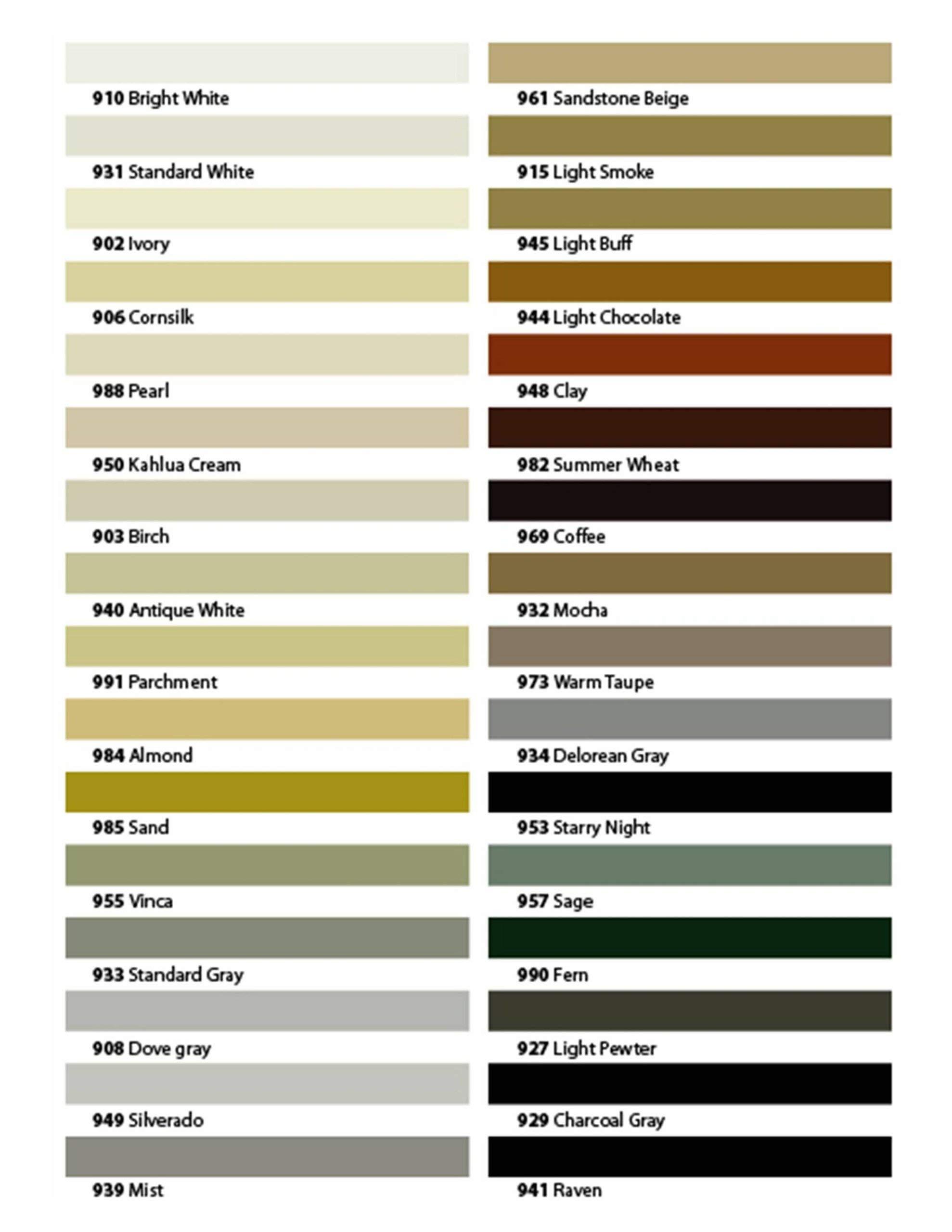 Tec AccuColor Premium Unsanded Grout 9.75 lb (Various Colors) (Standard White #931)