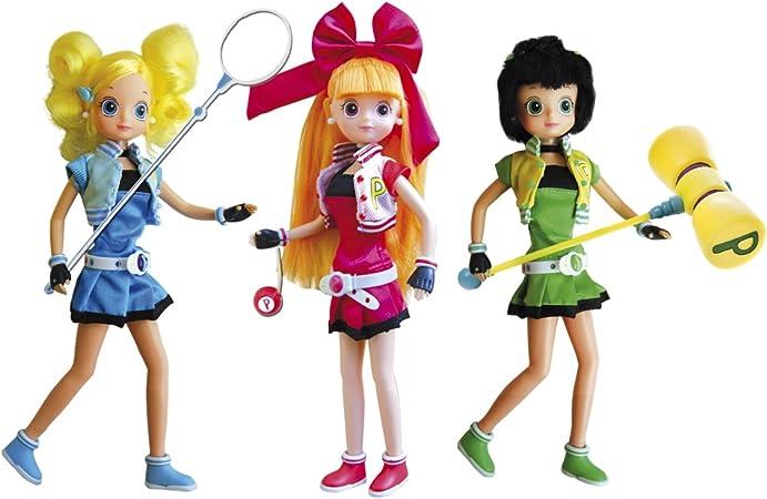Amazon.es: Super Nenas Z Surtido: Juguetes y juegos