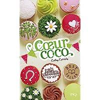 4. Les filles au chocolat : Coeur coco (4)