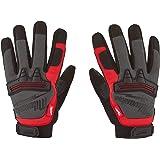 Milwaukee Hand Tools - Demolition Gloves - Large (Size 9)