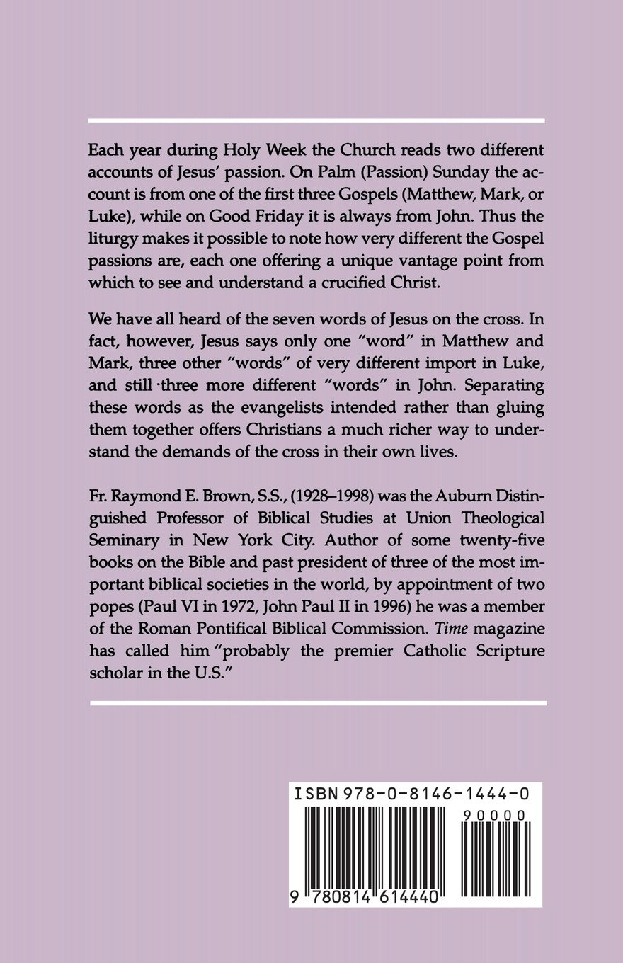 The Passion of Christ - Words | Essay Example