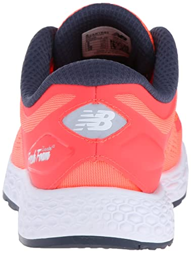 New Balance WZANT, Chaussures de course femme, Rosso (Coral Grey), 38