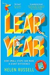 Leap Year: How small steps can make a giant difference Paperback