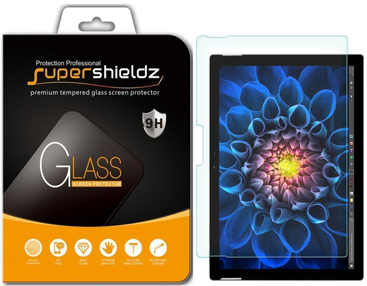 Vidrio Templado Para Microsoft Surface Pro 6 / Surface Pr...