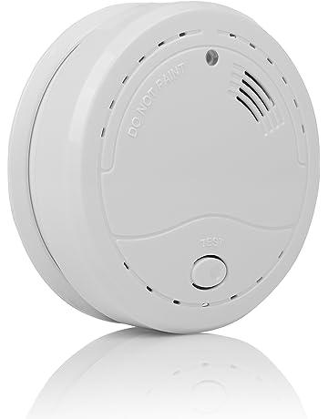 Detector de gas Smartwares RM400 – Gas natural – Propano – Butano – 85 dB