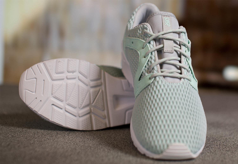 ASICS Gel Lyte KOMACHI W Sneakers Donne Verde 39